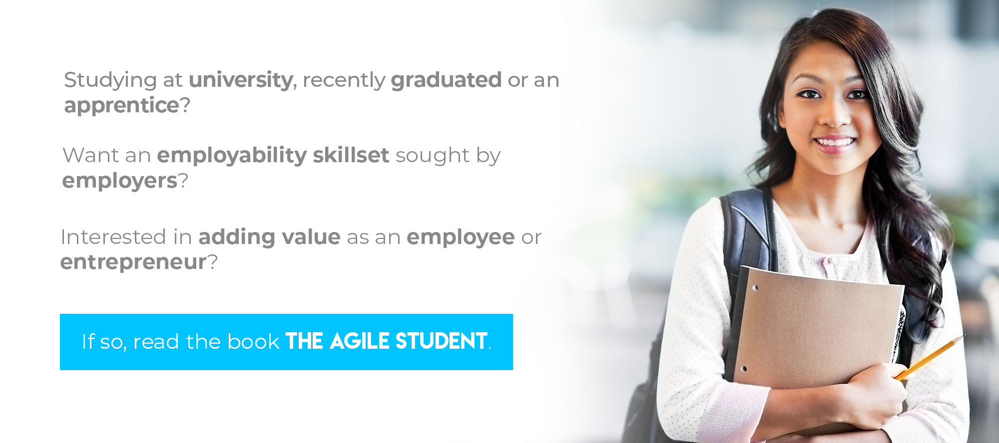 The Agile Student NEW FINAL
